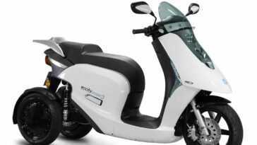 Les Meilleurs Scooters Electriques Bon Marche Que Vous Pouvez Acheter