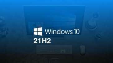 Microsoft Publie La Version 21387 Sur Insider Dev Channel