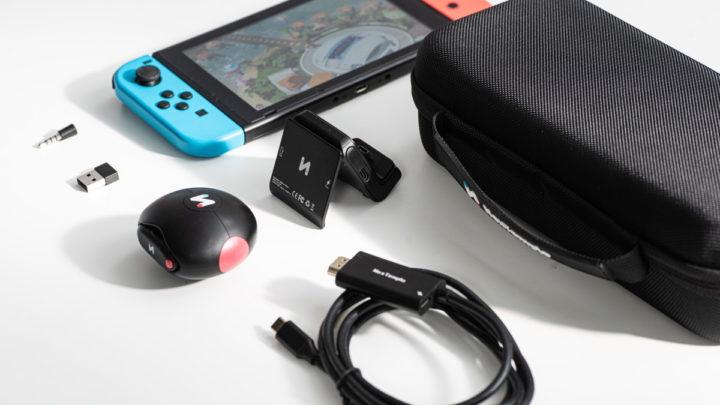 1622544877 263 NexTemplo un kit de jeu 4 en 1 pour Nintendo