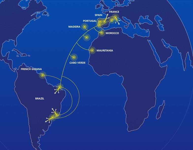 1622555466 701 Maintenant cest officiel le cable sous marin en fibre optique qui