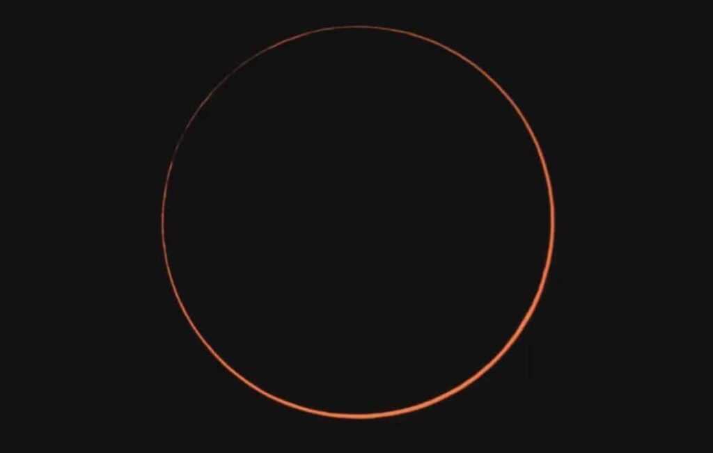 1622577251 212 Le calendrier astronomique de juin a une eclipse solaire et