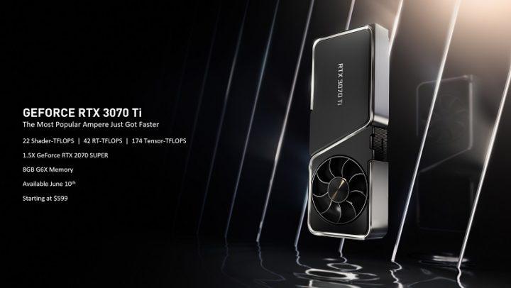 1622581933 644 Nvidia presente GeForce RTX 3080 Ti et RTX 3070 Ti