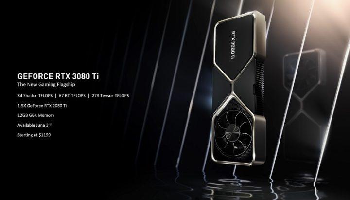 1622581933 659 Nvidia presente GeForce RTX 3080 Ti et RTX 3070 Ti