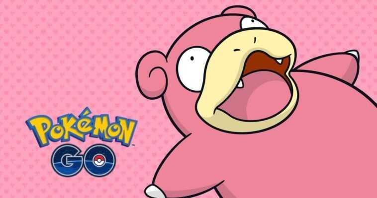 Événement Slowpoke dans Pokémon GO: date, heure et ce que vous pouvez obtenir