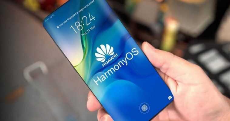 HarmonyOS ressemble tellement à Android 10 qu'il inclut même le même œuf de Pâques