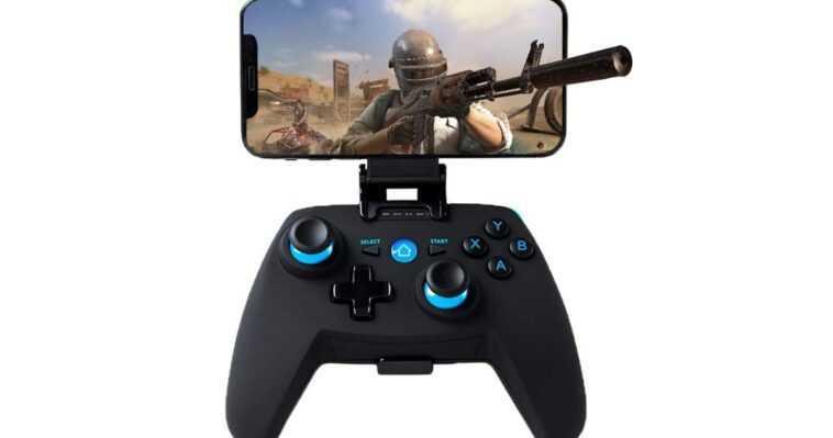 De bons contrôleurs Bluetooth entièrement compatibles avec votre Android