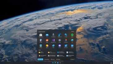 Filtré la nouvelle application Paramètres Windows 11