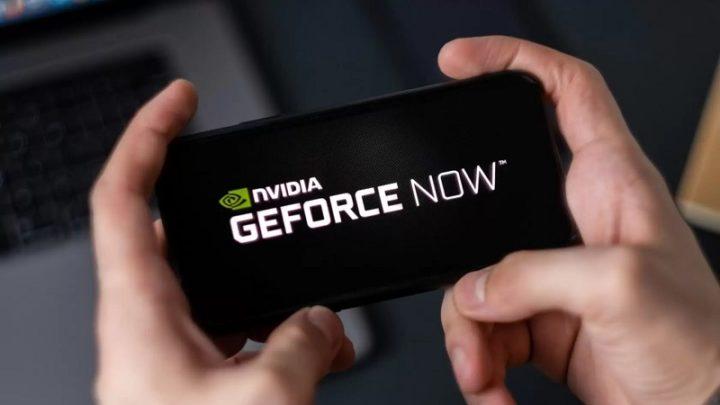 1622885765 537 Graphiques GeForce sur smartphones Nvidia dit non pour linstant
