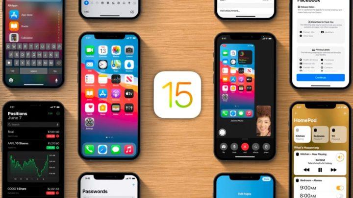 1622910070 122 Les rumeurs lancent la liste des iPhone compatibles iOS 15