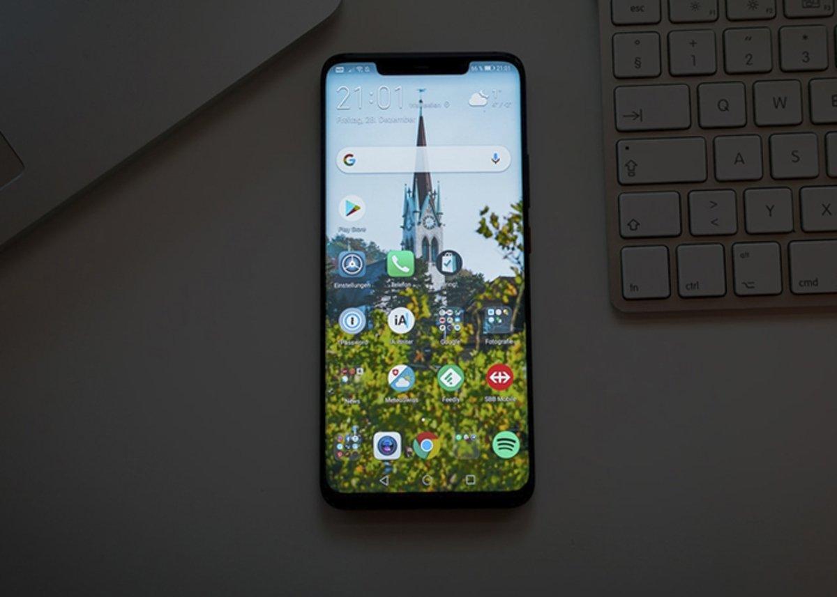 Comment voir tous les numéros de mobile bloqués dans Huawei