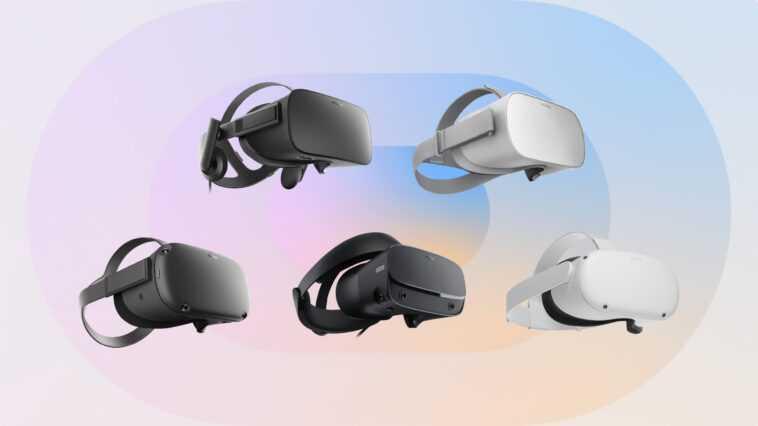 Guide d'achat de réalité virtuelle : quel casque est fait pour vous ?