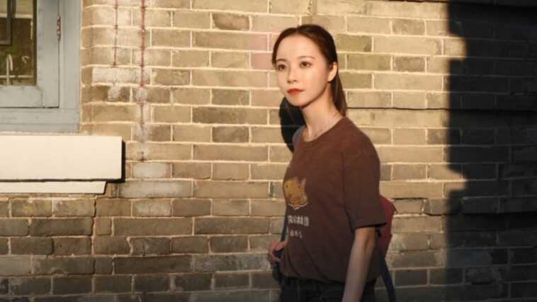 Une intelligence artificielle s'est inscrite à l'université : voici l'étudiante Hua Zhibing