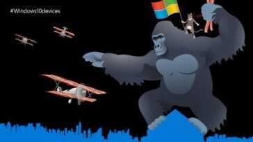 Microsoft suspend les mises à jour Insider en attendant Windows 11