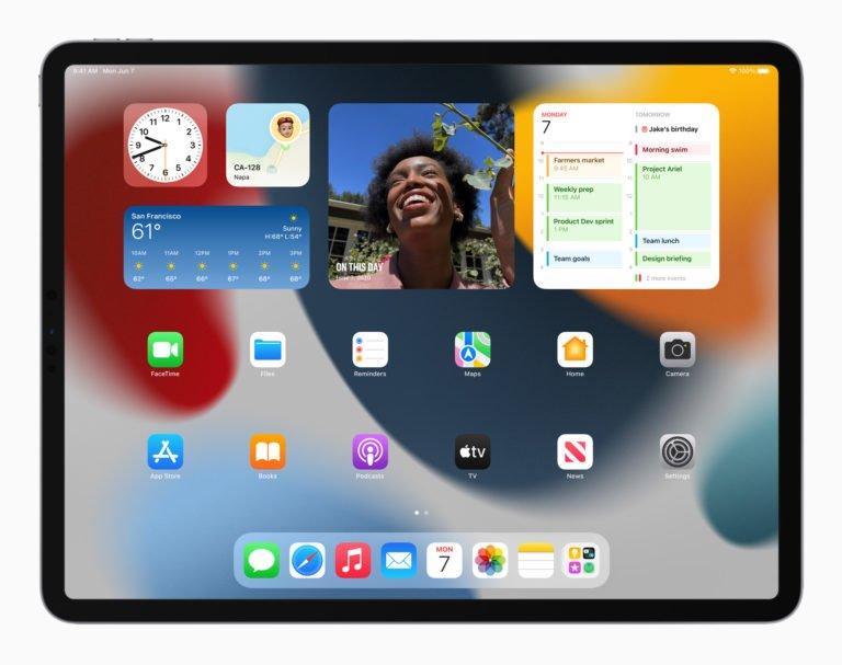 1623105727 569 Apple cest nouveau dans iOS 15 iPadOS 15 macOS