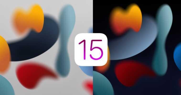 Téléchargez gratuitement tous les fonds d'écran d'iOS 15 et macOS Monterey