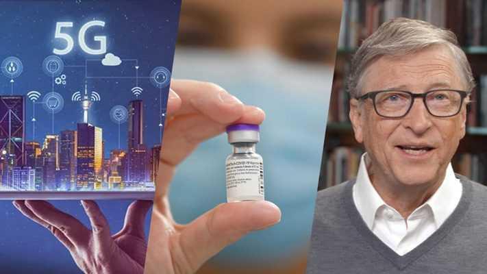 Ainsi est né le canular no-vax des puces dans les vaccins anti-Covid