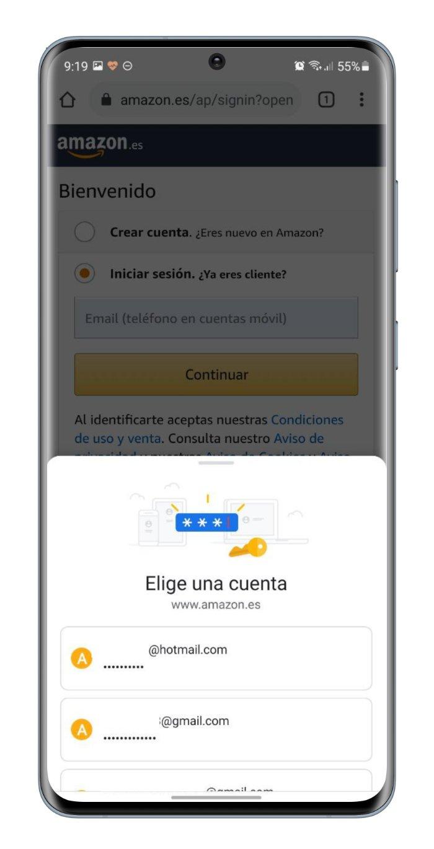 Comment utiliser le gestionnaire de mots de passe Google sur Android et dans le navigateur