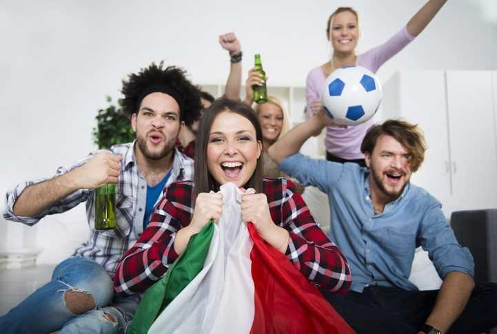 Avec l'Euro 2020, vous pouvez voyager à travers l'Europe dans le confort de votre maison