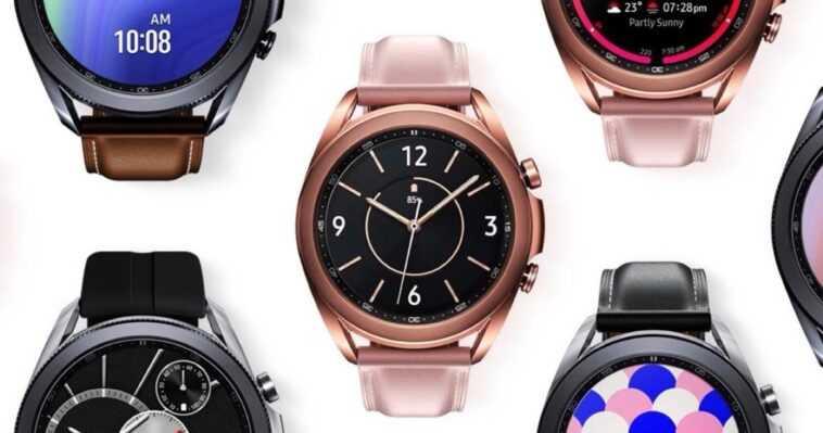 Samsung dévoilera sa nouvelle expérience de montre Wear OS le 28 juin au MWC 2021