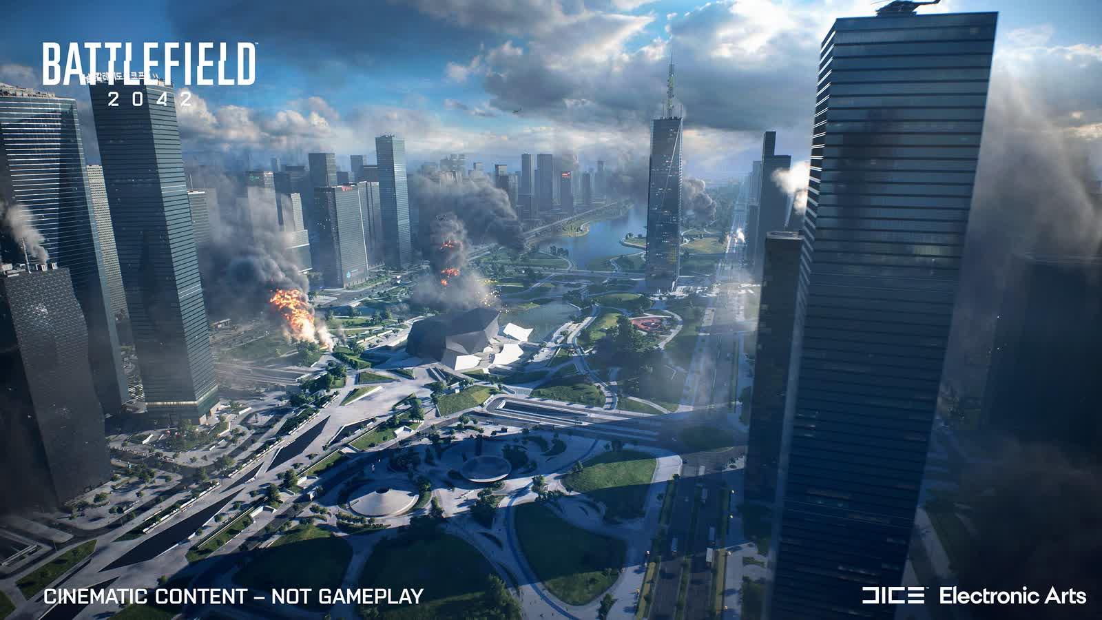 1623255848 618 Battlefield 2042 un jeu de tir multijoueur futuriste avec