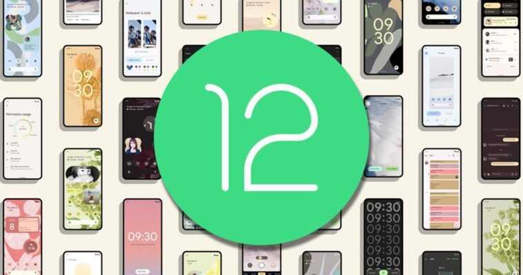 Android 12 Beta 2 est maintenant disponible : toutes les nouveautés et comment mettre à jour