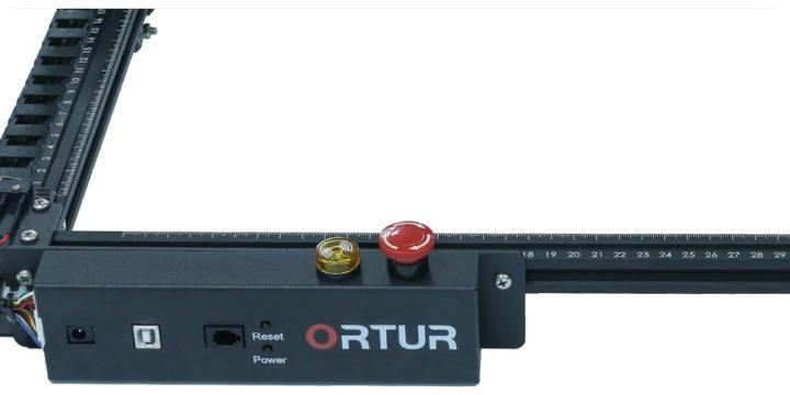 1623338652 110 ORTUR lance Laser Master 2 Pro un graveur laser de