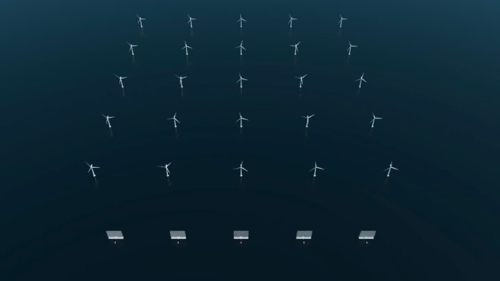 1623355926 28 Des reseaux eoliens geants peuvent produire de lenergie pour 80