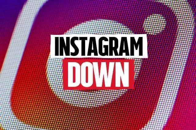 Instagram en panne, pour de nombreux utilisateurs il est impossible d'accéder au réseau social photo