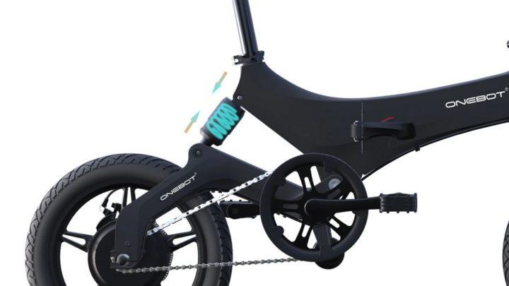 1623411545 205 Velo electrique pliable Onebot S6 – une excellente option pour