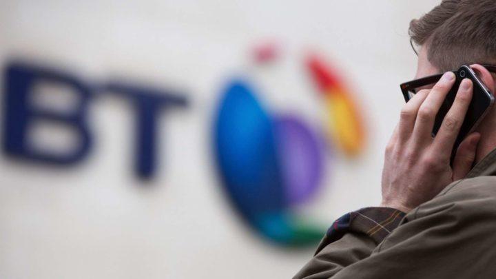Altice a racheté 12% du géant de la communication British Telecom