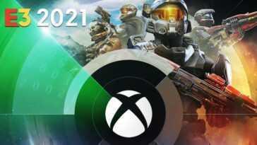 E3 2021 |  Conférence Microsoft (Xbox) et Bethesda;  date, heure et comment regarder en ligne