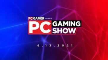 Conférence sur le salon du jeu sur PC E3 2021;  date, heure et comment regarder en ligne