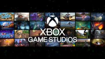 Five more game studios rumored to be snapped up by Microsoft