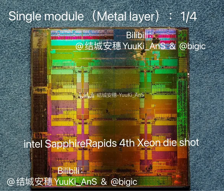 1623598928 146 Intel met a jour Linux avec la prise en charge