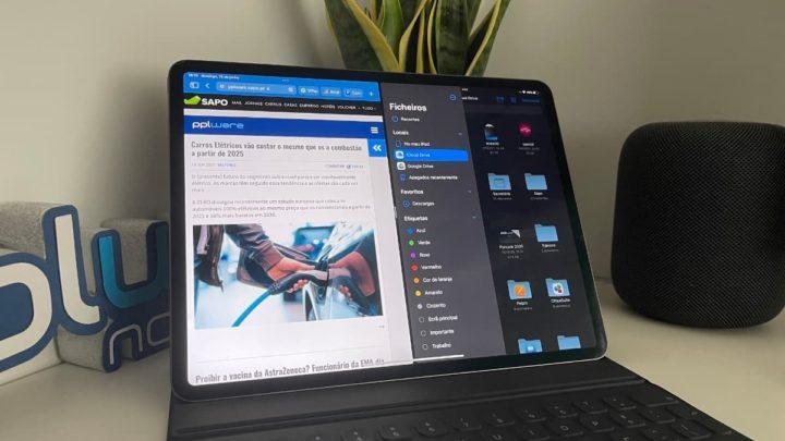 1623617285 619 iPadOS 15 apporte la prise en charge des fichiers NTFS