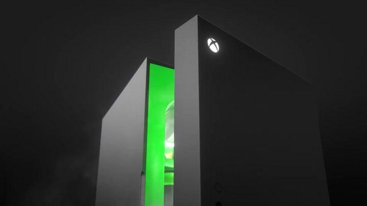 1623627184 975 Inhabituel Microsoft lance un mini refrigerateur inspire de la