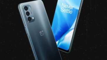 OnePlus Nord N200 5G : le mobile 5G le moins cher de OnePlus est officiel aux États-Unis