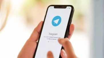 Ainsi, vous pouvez partager votre profil Telegram avec d'autres personnes sans avoir à donner votre numéro de téléphone