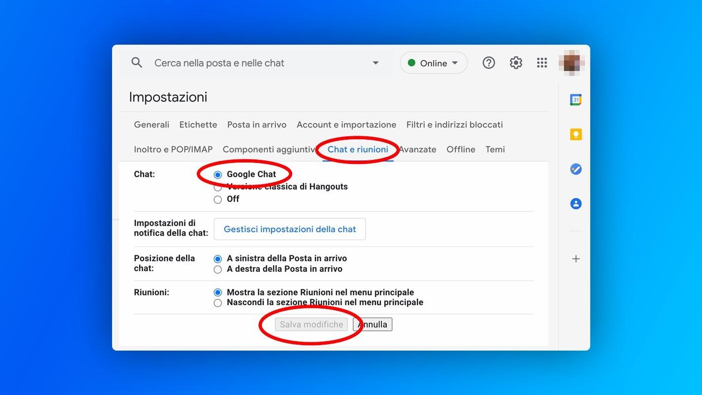 1623843184 845 Lastuce pour activer la nouvelle version de Gmail