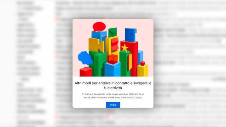 L'astuce pour activer la nouvelle version de Gmail