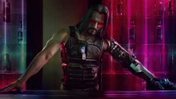 Cyberpunk 2077 returns to the PlayStation store next week with performance issues on PS4