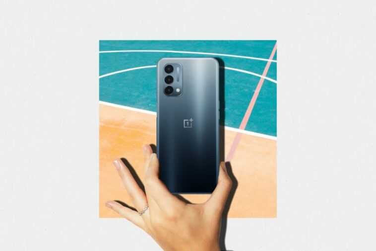 OnePlus Nord N200 brings 5G and a 90Hz display for just $239