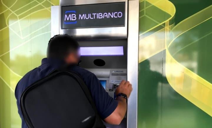 Opération lointaine : la fraude MB WAY rapporte 270 milliers d'euros