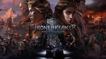 The Witcher Tales : Thronebreaker est désormais téléchargeable sur Android