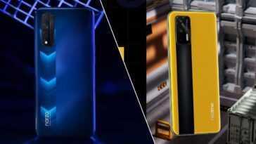 realme Narzo 30 5G ou realme GT 5G, lequel choisir ?