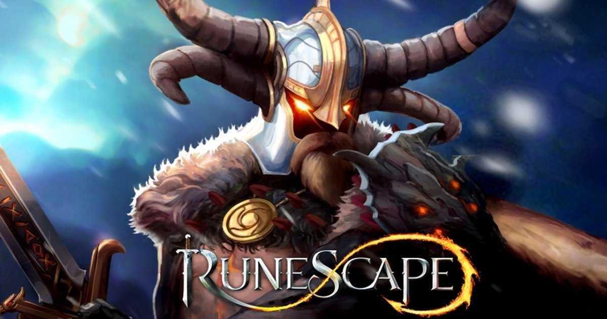 RuneScape est désormais disponible sur Android