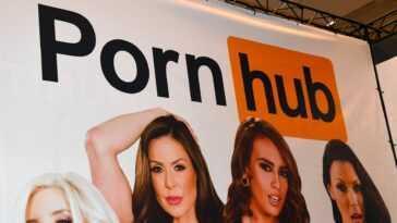 """""""Sur Pornhub les vidéos de nos viols"""" : 34 femmes dénoncent le géant du porno"""