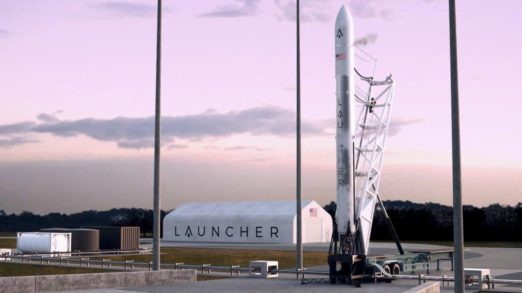 1624052706 915 Startup Launcher cree un vehicule de transfert orbital universel et