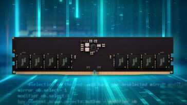 TeamGroup will start selling DDR5-4800 in stores by the end of June