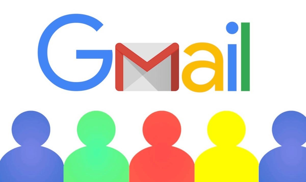 groupes gmail